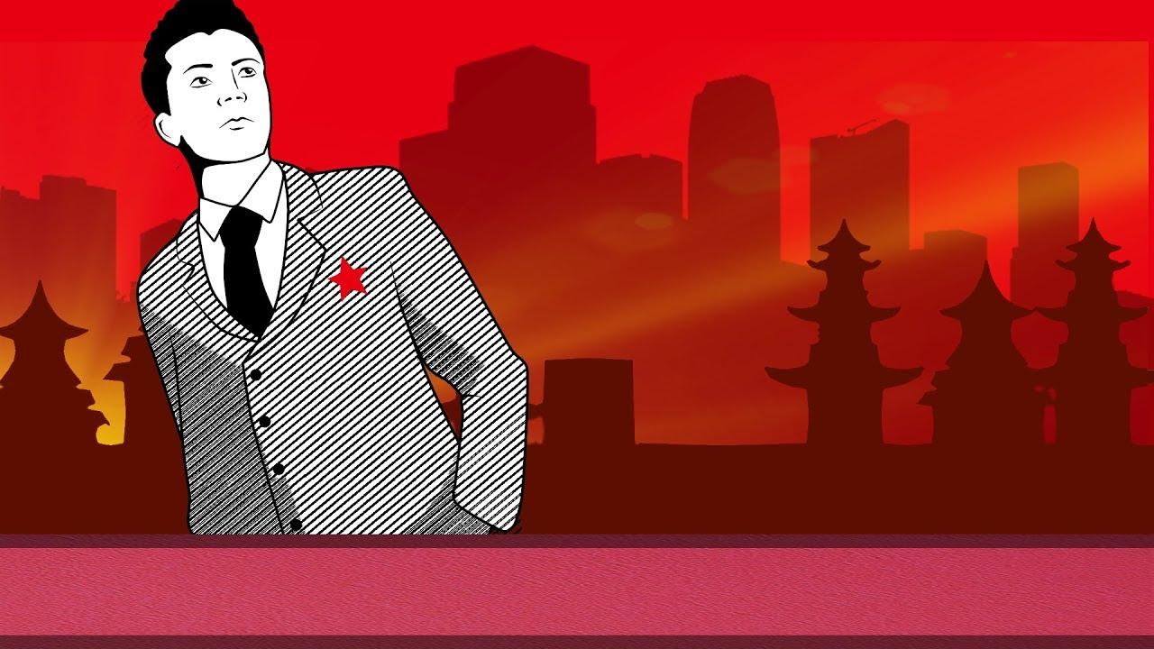 Zedong