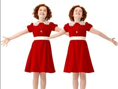 Annie On Broadway Closed 2014- Interview & Review - Palace Theatre New York