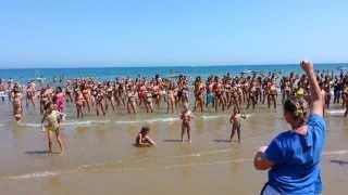 Villaggio internazionale Manacore 2013
