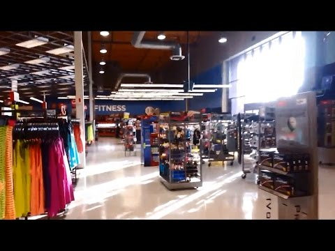 TDLOAT: Sports Authority Store Tour (Ep. 47)