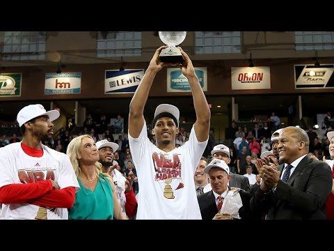 Highlights: Jarnell Stokes' 2016 NBA D-League Finals MVP Performance