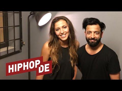 """Hübsch & talentiert: Namika über ihren Jugendfreund Abdi, Marokko & ihr Album """"Nador"""" #waslos"""