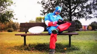 Elite Force - Captain America