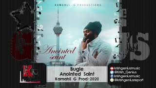 Bugle - Anointed Saint (Official Audio 2020)