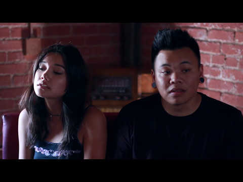Somebody Else by 1975 / Magic by Coldplay Medley ft. Gabrielle Current | AJ Rafael