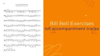 Bill Bell Long-Tone Exercise [Extended]