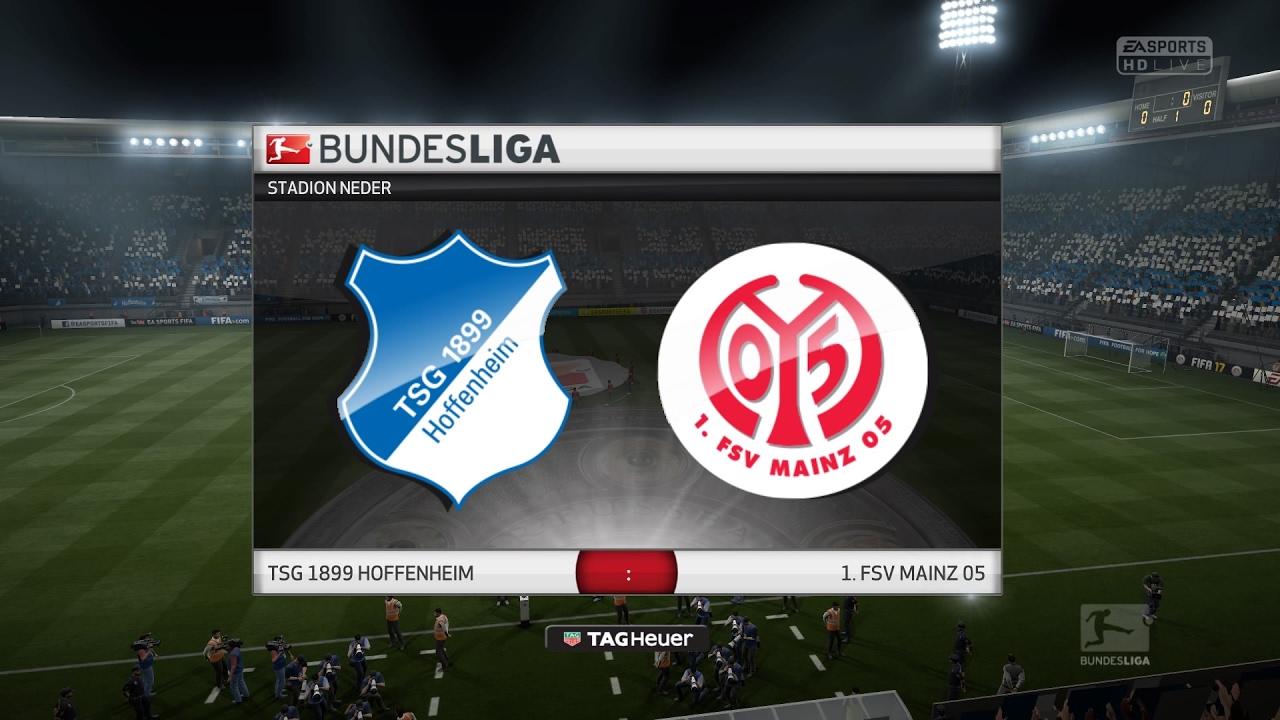 Tipps 17 Spieltag Bundesliga