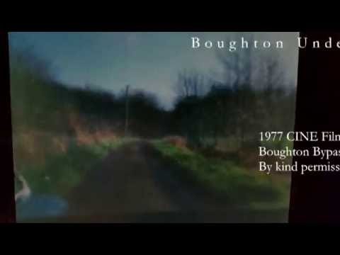 Boughton CINE 70s The Street and New Bypass