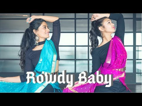 Rowdy Baby | One Shot Video L Maari 2 | Team Naach Choreography