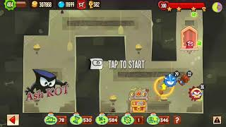 King of Thieves Golden Raid Flawless by Ash KOT