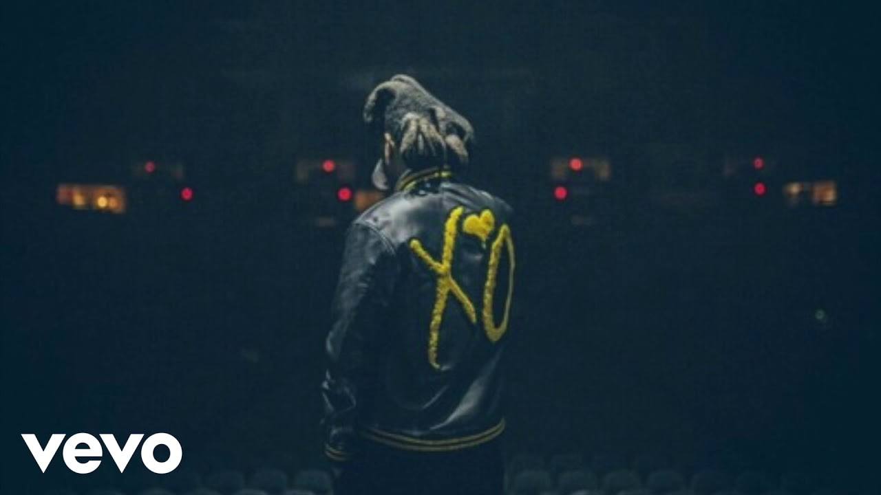 Download New The Weeknd 2018 - Down Ft Lil Wayne