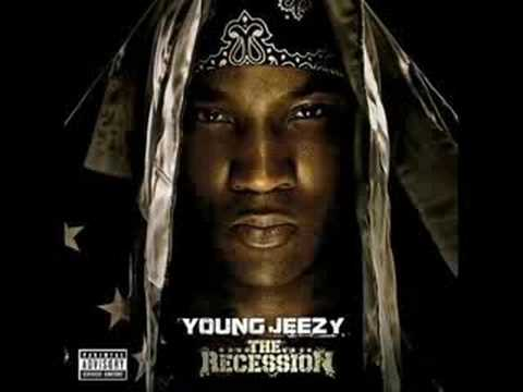 Young Jeezy  Crazy World Chopped&Screwed