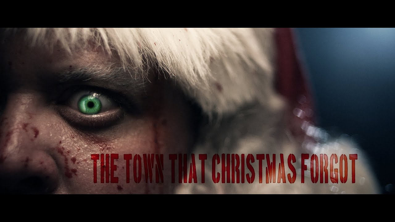 the town that christmas forgot - The Town Christmas Forgot