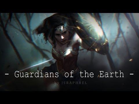 """Phoenix Music - """"Guardians Of The Earth"""" [Epic, Action, Intense]"""