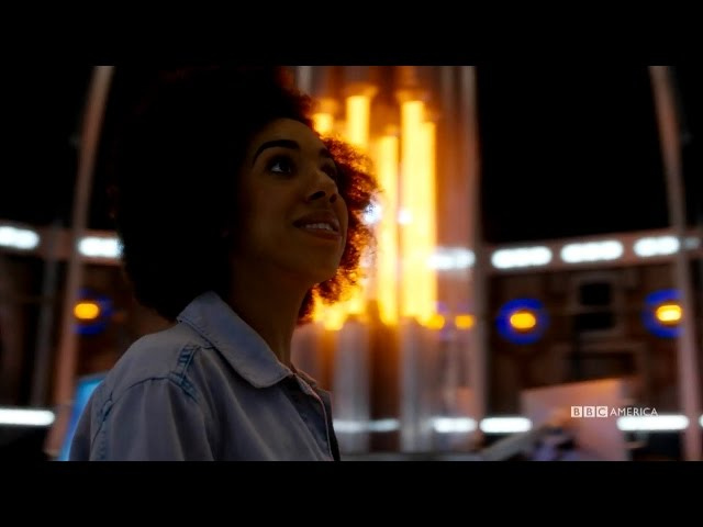 DOCTOR WHO SEASON 10 - Returns This Spring on BBC America
