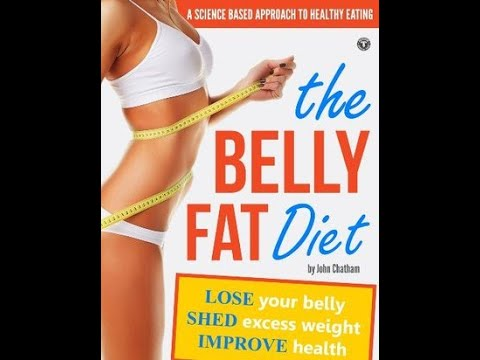 Belly Fat Dieting
