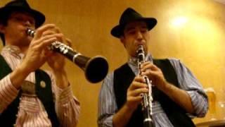 Gamsbodbuam - Klarinetten Muckl