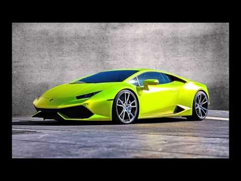 Melete & Pozz - Lamborghini