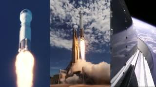 RocketBuilder: Orbit Optimization