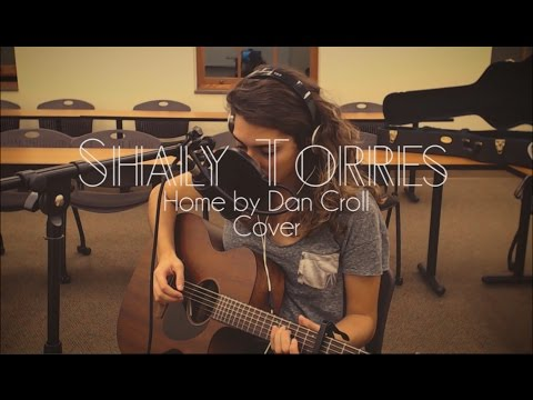 Shaly Torres-Home by Dan Croll (Cover)