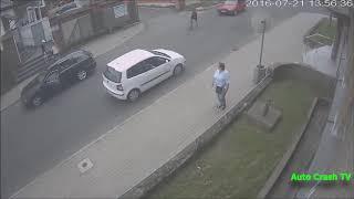 ДТП, аварии  Жесть  Подборка не для слабонервных