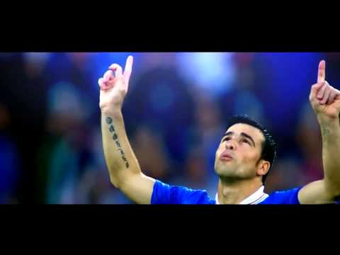 Viva La Vida - Football Best Moments [Compilation]