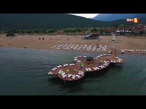 MACEDONIA by Air - Episode 09 (Prespa)
