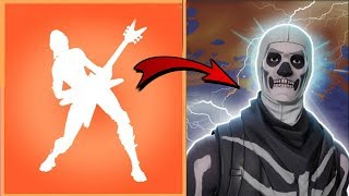 SKINS ET REMOVED GESTURES QUE NE SERA jamais RETURN À FORTNITE