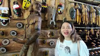 Kỳ lạ Chợ Chồm Hổm ở Làng Cù Lần khiến con gái phải đỏ mặt ngại ngùng