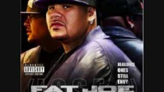 Fat Joe Featuring Pleasure P-Aloha Instrumental