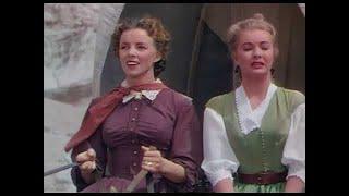 Tumbleweed Audie Murphy, Lee Van Cleff (1953)