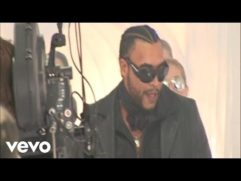 Don Omar  Virtual Diva Behind the Scenes