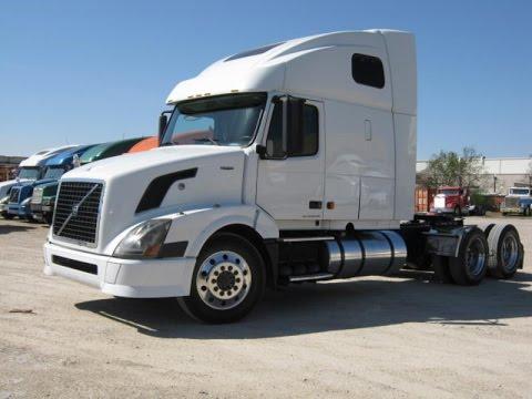 Volvo VNL 670 | Volvo VNL 670 for sale | Volvo VNL 670 trucks (888