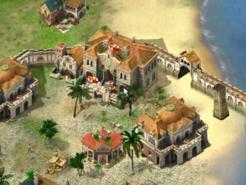 port royale 2 impero e pirati  itadcinst
