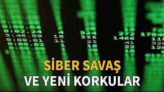 Belgesel: 'Siber Savaş' - Al Jazeera Türk Belgesel