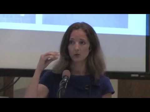 First UU Church of Austin Public Affairs Forum - Kathie Tovo
