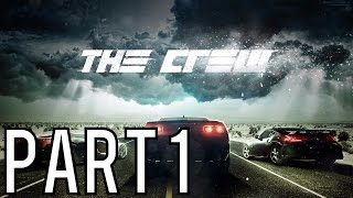 The Crew Demo (PC) - Download In Description [Part 1]