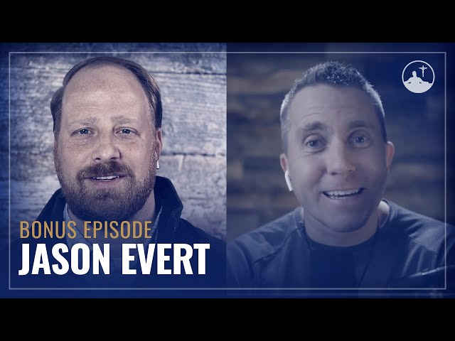 BONUS: What does chastity have to do with marriage? with Jason Evert