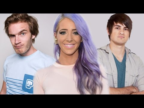 Thumbnail: Top 10 Highest Paid Youtubers