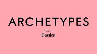 Gucci Garden FULL Showcase [Gucci Garden EVENT - ROBLOX]