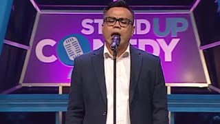 Stand up Comedy Indonesia Abdel Paling Lucu