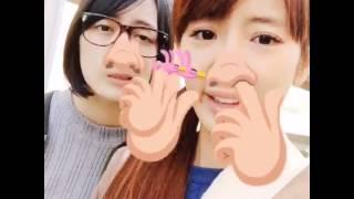 佐藤由加理 Sato Yukari【SDN48】2016.01.04.
