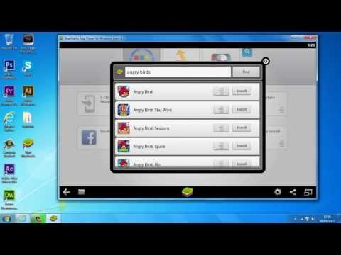 How to Install Android Apps on your PC (easy)
