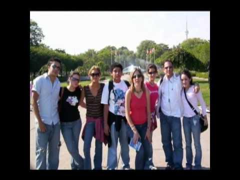 VideoInstitucional Universidad TecMilenio