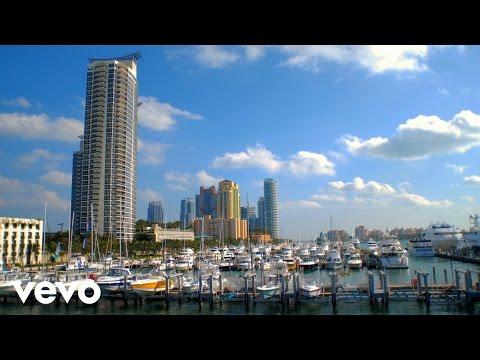 Sammy Arriaga - Cold In Miami (Lyric video)
