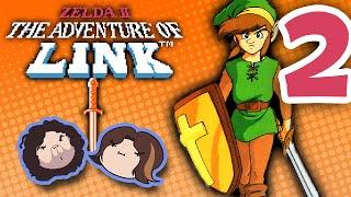 Zelda II: The Adventure of Link: Don
