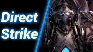 Артанис Убивает!!! [Direct Strike] ● StarCraft 2