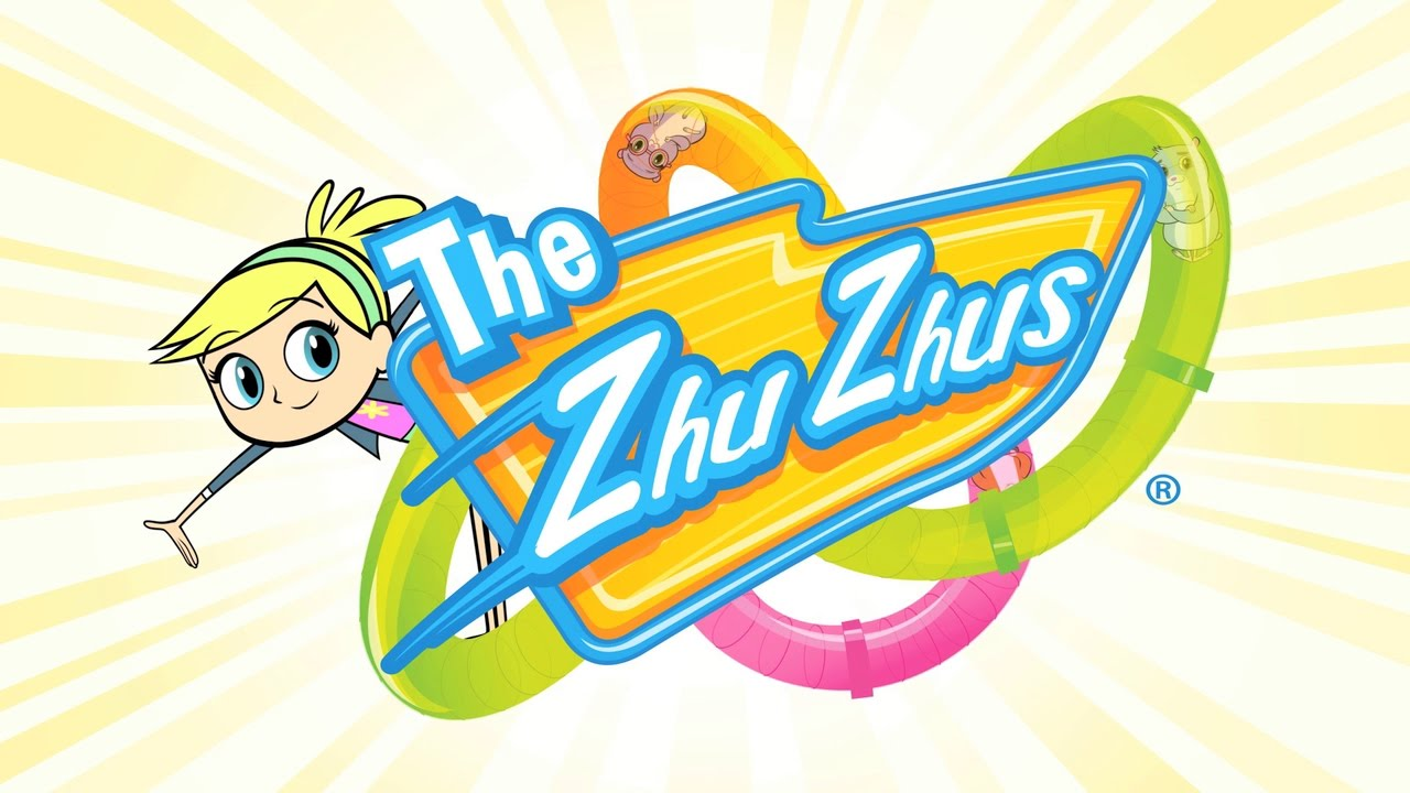 the zhuzhus show opening theme youtube