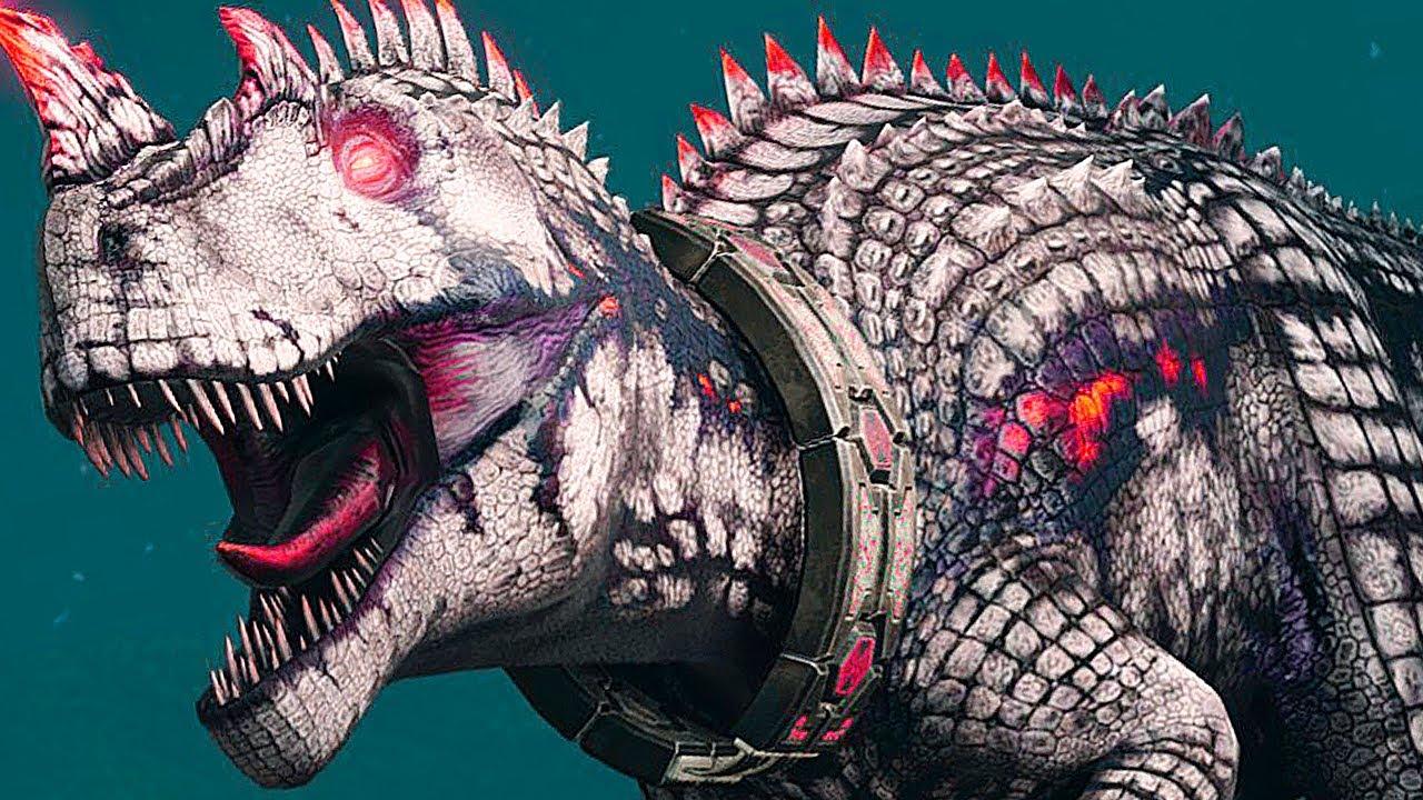 Download Dinossauros Esquisitos! Ceratossauro e a Rabada Lendária   Primal Carnage: Extinction   (PT/BR)