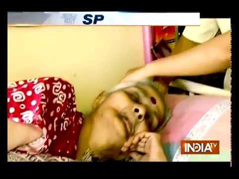 Good News: Budding NGO 'Help age India' provides free medical facilities for senior citizens